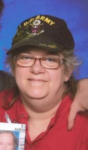 Rebecca Zumbrun obituary photo